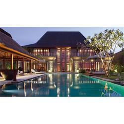 碧浪菲尔别墅泳池、养老院拆装式泳池图片