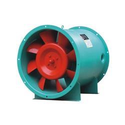 腾珩机电生产商,消音型消防排烟风机图片