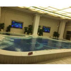 一体化泳池设备-安徽浴康有限公司-合肥泳池设备图片