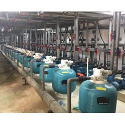 泳池工程设备公司,安徽泳池设备,安徽浴康公司(查看)图片