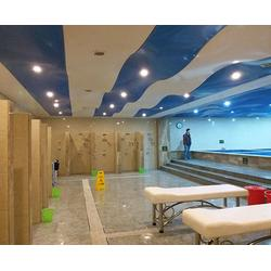 泳池桑拿洗浴設備安裝-安徽桑拿洗浴設備-安徽浴康泳池設備公司圖片