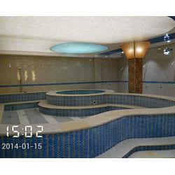 芜湖桑拿洗浴设备,安徽浴康公司,泳池桑拿洗浴设备安装图片