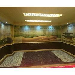 桑拿洗浴设备、安徽桑拿洗浴设备、安徽浴康泳池设备公司图片