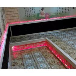 安徽浴康公司(图) 桑拿汗蒸房工程 合肥汗蒸房工程图片