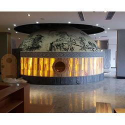 安徽浴康泳池设备公司(图)|桑拿汗蒸房设备|合肥汗蒸房设备图片
