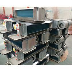 万康环保发货及时-卧式暗装风机盘管供应商图片