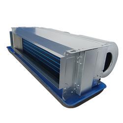 卧式暗装风机盘管-大同卧式暗装风机盘管-万康环保质优价低图片