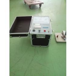 冠测精电(多图)变频介质损耗测试仪专业厂家图片