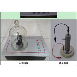 冠测精电(多图)武高斯特介电常数测试仪操作视频批发