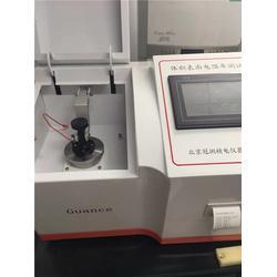 冠测精电(多图)JT1005油体积电阻率检测仪厂家报价图片