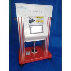 极片电阻率测试仪操作视频-冠测精电(在线咨询)图片