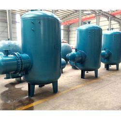 江西容积式换热器、山东旭辉质量可卡、容积式换热器型号图片