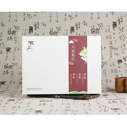 茶叶纸盒多少钱、合肥茶叶纸盒、合肥润诚图片