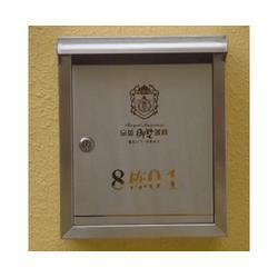 别墅信报箱 安庆信报箱 合肥华健智能科技