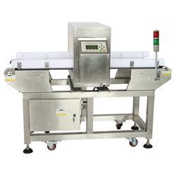 糖果面包金属异物检测机、善安高精度、珠海金属异物检测机图片