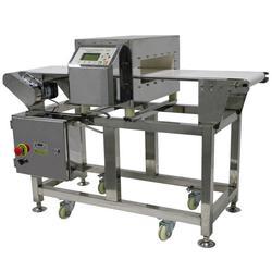 食品金属杂质检测机-善安科技金属检测-金属杂质检测机图片