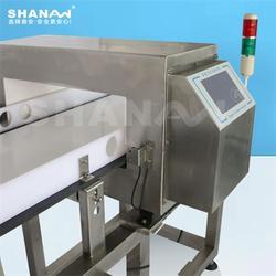 下落式金属检测机,善安科技高精(在线咨询),金属检测机图片