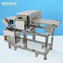 下落式塑胶金属检测器-金属检测机-善安图片
