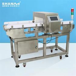 塑料金属检测仪,善安科技,金属检测仪图片