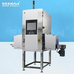 X光食品异物检测设备-异物检测机-善安图片