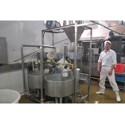 震星豆制品机械设备(多图)、泡豆桶厂家、泡豆桶图片