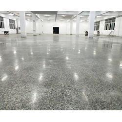 安徽地宽固化地坪 密封固化地坪-合肥固化地坪图片