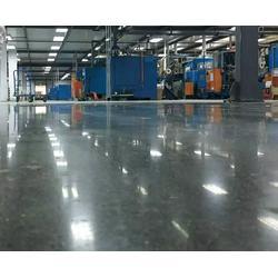 安徽地宽地坪公司(图)-固化地坪施工-合肥固化地坪图片