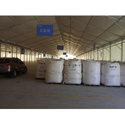 仓库篷房厂家,临时车间,蓬房定制工厂仓储篷房,亚太篷房制造图片