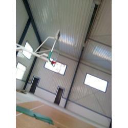 冀中体育公司|济宁液压篮球架|液压篮球架招标资质图片