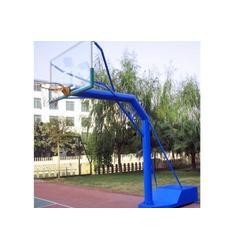冀中体育公司(图)、可移动篮球架供应商、广安移动篮球架图片