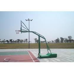 湘西移动篮球架、冀中体育(推荐商家)、儿童移动篮球架招标图片