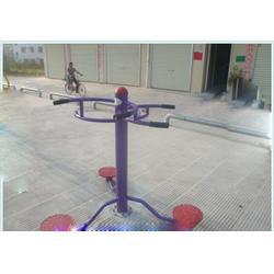 内江小区健身器材-冀中体育(优质商家)小区健身器材摸高器图片