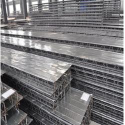 【厂家直销】优质楼承板镀锌开口式闭口式钢筋桁架楼承规格齐全图片
