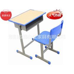 实木课桌椅 课桌椅图片