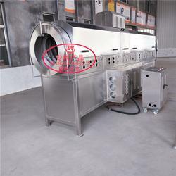 拉丝蛋白炒锅,山东隆昌多辉机械,电加热拉丝蛋白炒锅图片