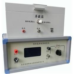 北京冠测(查看)|南宁市表面电阻和表面电阻率优惠图片