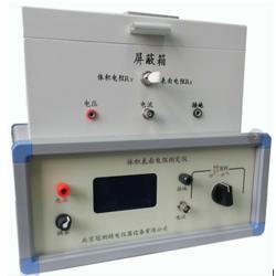 北京冠测(查看),呼和浩特市数显表面电阻测试仪详情图片