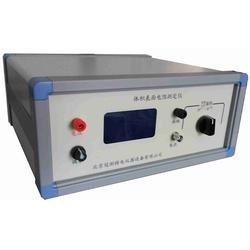 长春市硫化橡胶电阻率测试仪咨询|冠测精电(图)图片
