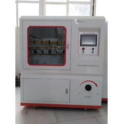 苏州市高压漏电起痕试验机使用说明_冠测精电图片