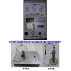 聚乙烯介电常数 测定仪详细解读,北京冠测图片