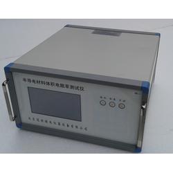 上海市半导体电阻率测试加盟费多少? 冠测精电(图)图片