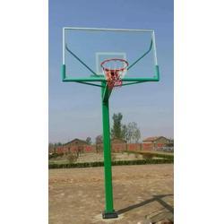 冀中体育公司(图)_简易固定篮球架招标_西城区固定篮球架图片