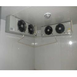 冷库安装-新运恒通机械设备-冷库安装厂家图片