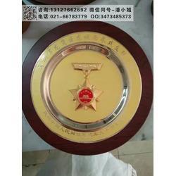 边防士兵退伍奖牌,驻港部队纪念奖牌,军人嘉奖奖牌,图片