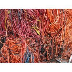 回收电线电缆-楚汉物资回收(在线咨询)-嘉兴电线电缆图片