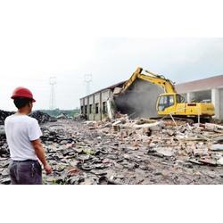 厂房拆迁,楚汉物资回收,太仓厂房拆迁图片