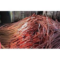 回收电线电缆-电线电缆-苏州楚汉物资回收图片