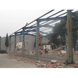 泰州厂房搬迁-厂房搬迁哪家好-楚汉物资回收图片