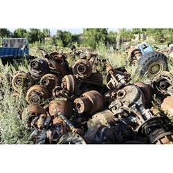 工业垃圾回收处理_工业垃圾_楚汉再生资源(查看)图片