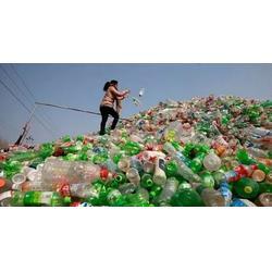 台州塑料 塑料回收厂家 楚汉物资回收(优质商家)图片